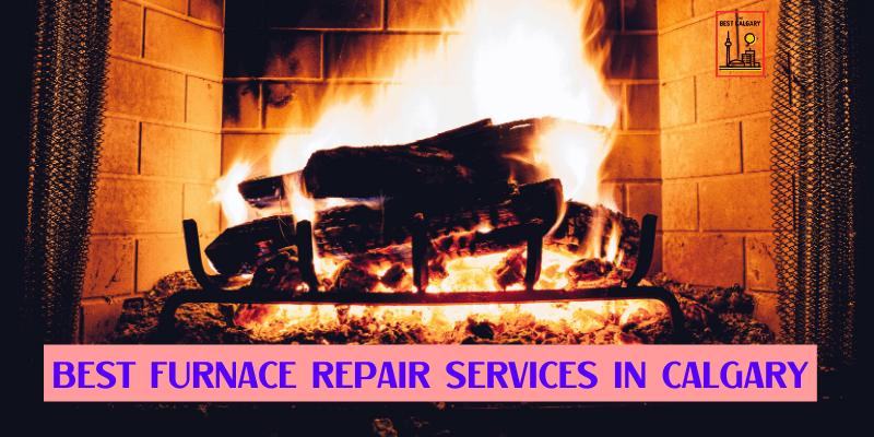 Best Furnace Repair Calgary