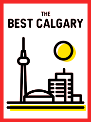 The Best Calgary