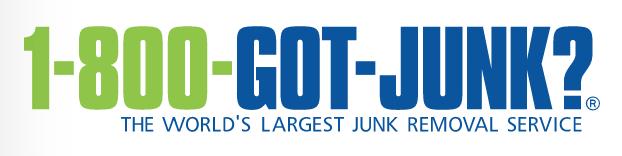 1-800-GOT-JUNK?'s Logo