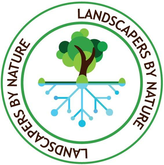 Landscapers by Nature's Logo