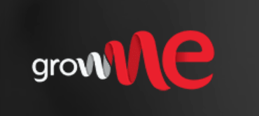 Grow ME's Logo