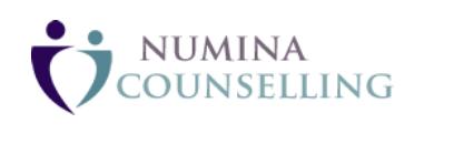 Numina Counselling's Logo