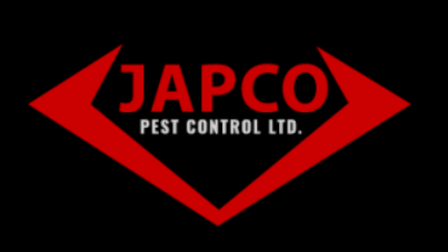 JAPCO Pest Control's Logo