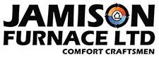 Jamison Furnace's Logo