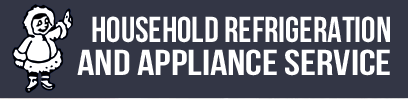 Household Refrigeration and Appliance Service's Logo