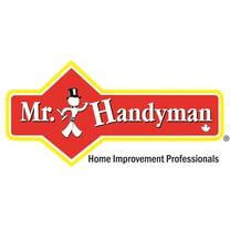 Mr. Handyman's Logo