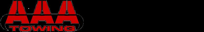 AAA Towing's Logo