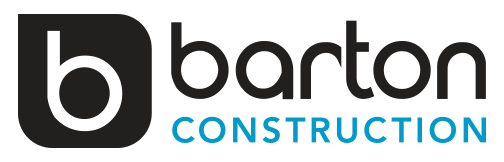 Barton Construction's Logo