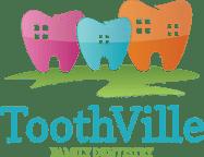 ToothVille Family Dentistry's Logo
