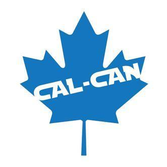 Cal-Can Plumbing and Heating's Logo