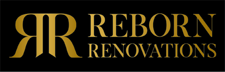 Reborn Renovations' Logo