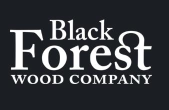 Black Forest Wood Co.'s Logo