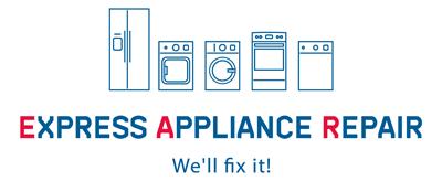 Express Appliance Repair's Logo