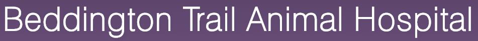 Beddington Trail Animal Hospital's Logo