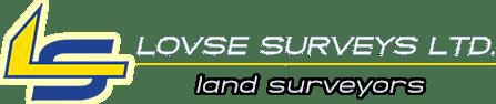 Lovse Surveys Ltd's Logo