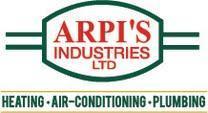 Arpi's Industries Ltd.'s Logo
