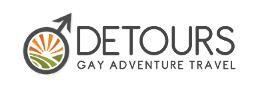 Detours' Logo