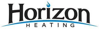 Horizon Heating's Logo
