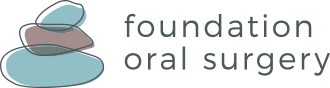 Foundation Oral Surgery's Logo