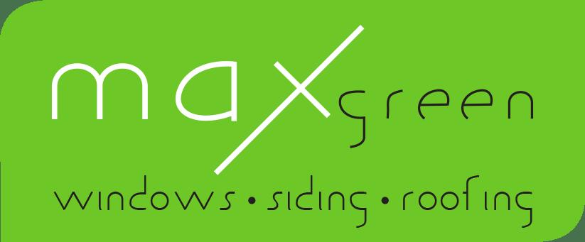 MAXgreen Windows and Doors Ltd.'s Logo