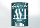 Homes by Avi Inc's Logo