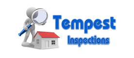 Tempest Home Inspections' Logo