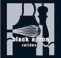 Black Apron Cuisine's Logo