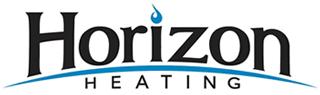 Horizon Heating's Logo