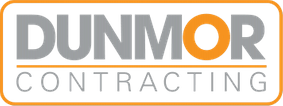 Dunmor Contracting's Logo