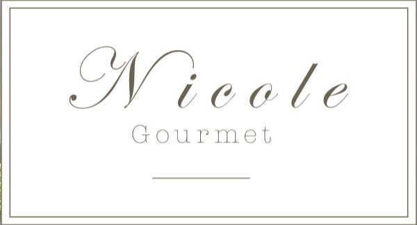 Nicole Gourmet's Logo