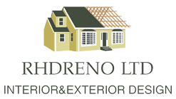 Rhdreno Ltd.'s Logo