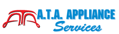 A.T.A. Appliance Services' Logo