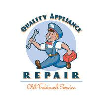 Quality Appliance Repair's Logo