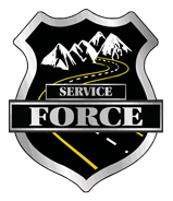 Service Force's Logo