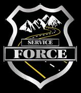 Service Force's Logo