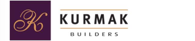 Kurmak Builders' Logo