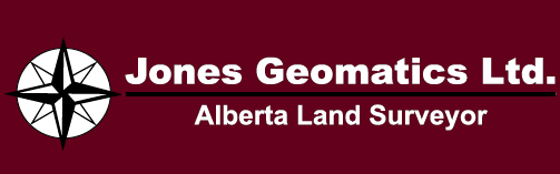 Jones Geomatics Ltd.'s Logo