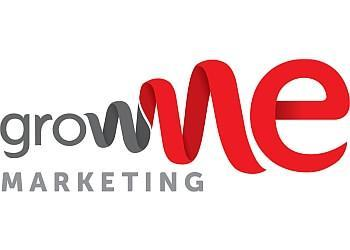GrowME Marketing's Logo