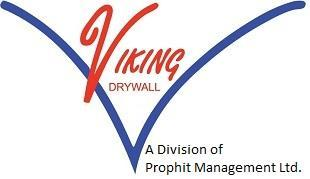 Viking Drywall Ltd.'s Logo