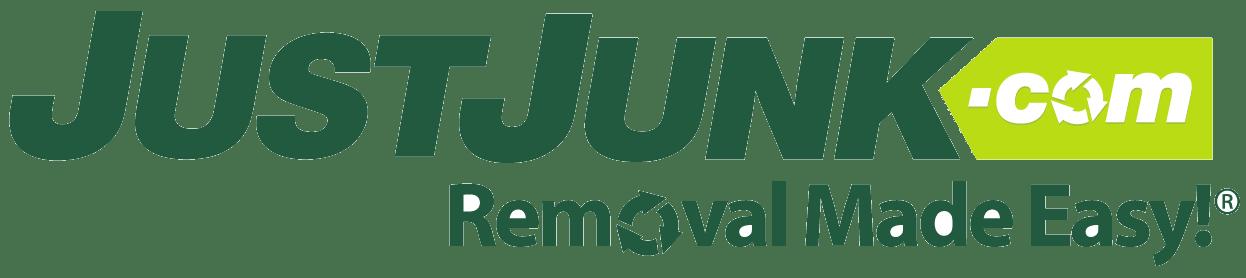 Just Junk's Logo
