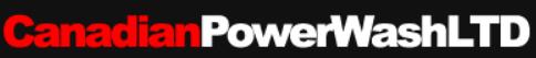Canadian Power Wash Ltd.'s Logo