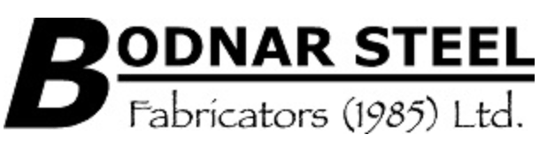 Bodnar Steel Fabricators Ltd.'s Logo