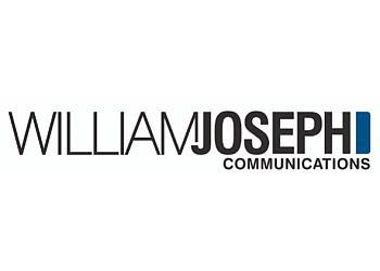 William Joseph Communications' Logo