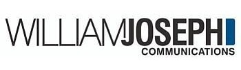 William Joseph Communications' Logo