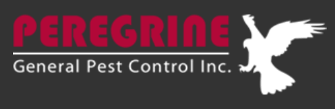 Peregrine General Pest Control Inc.'s Logo