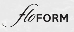 FloForm Countertops' Logo