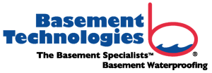 Basement Technologies Calgary's Logo