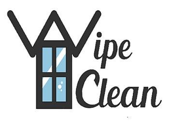 Wipe Clean Window Cleaning Ltd.'s Logo
