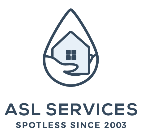 ASL Services' Logo