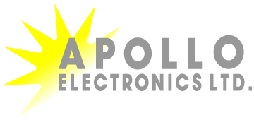 Apollo Electronics Ltd.'s Logo